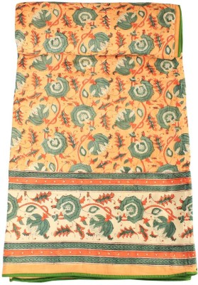 Chhipa prints Printed Double Dohar Gray