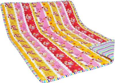 Aurraa Printed Single Quilts & Comforters Multicolor