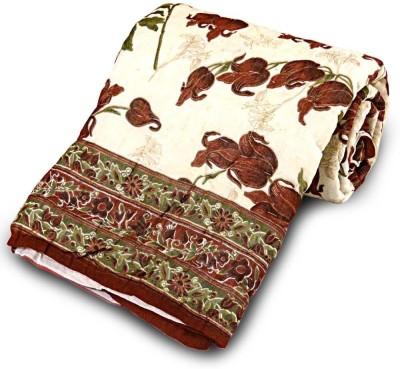Vrtshop Abstract Single Quilts & Comforters Red