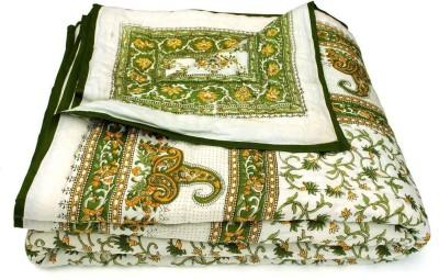 Silkworm Paisley Double Quilts & Comforters Multicolor