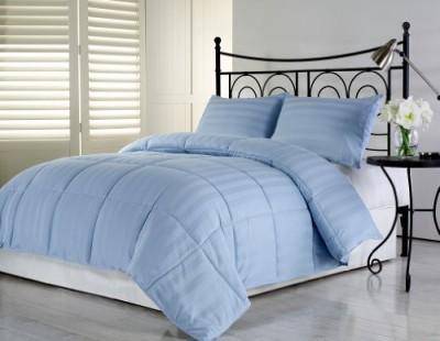 Chezmoi Collection Plain Blue