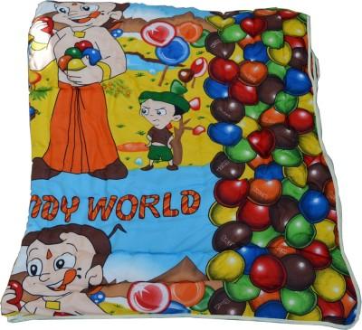 Deals For Bulk Cartoon Single Quilts & Comforters Multicolor