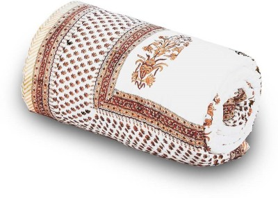 Vrtshop Abstract Double Quilts & Comforters Brown