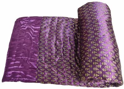 Ocean Enterprises Printed Double Blanket Multicolour