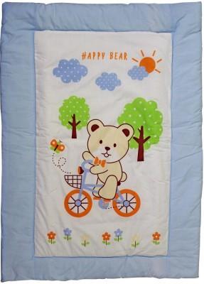 Rachna Animal Single Quilts & Comforters Blue