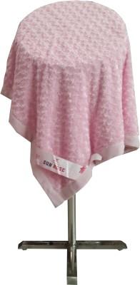 Valtellina Floral Single Quilts & Comforters Pink