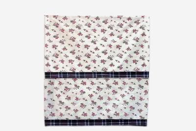 Elan Dreams Floral Single Top Sheet Multicolor