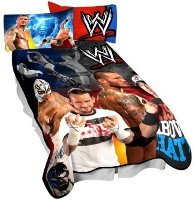 Wwe Abstract