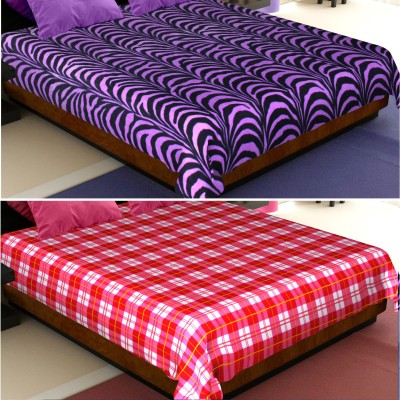 Story @ Home Animal Double Blanket Multicolor