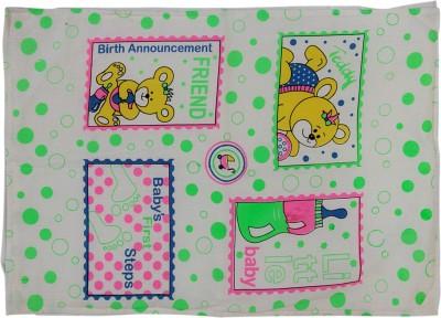 Casa Confort Cartoon Single Blanket Multicolor