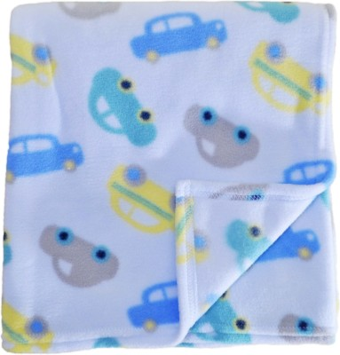 Babysid Collections Abstract Single Blanket Multicolor