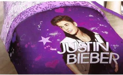 Justin Bieber Abstract