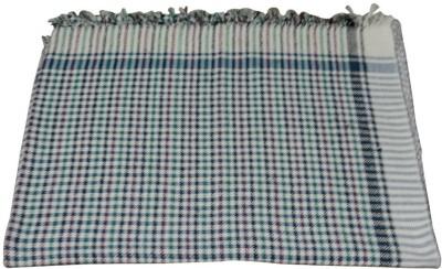 Loomkart Abstract Single Blanket Multicolor