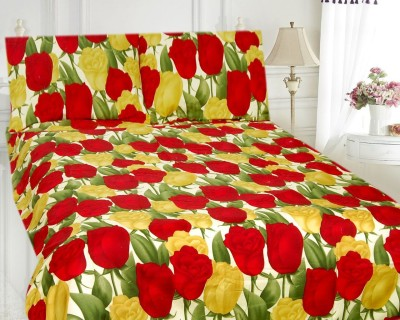 Omoroze Floral Single Quilts & Comforters Multicolor