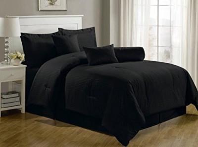 Chezmoi Collection Plain Black