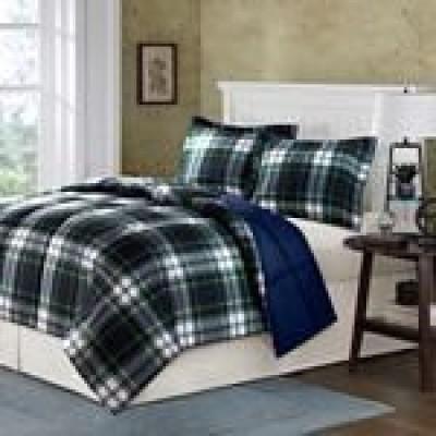 Comfort Classics Checkered