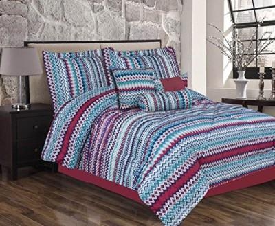 Sally Textiles Inc Striped
