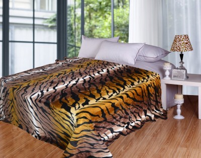 Coverlet Animal Double Quilts & Comforters Multicolor