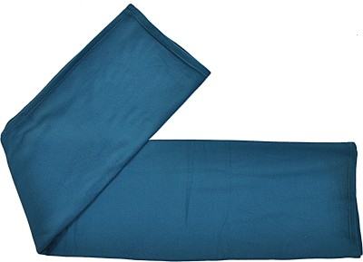 TEX N CRAFT Geometric Single Blanket Blue