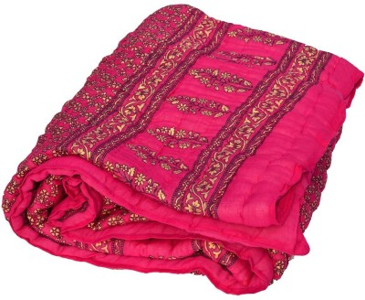 svt Floral Double Quilts & Comforters