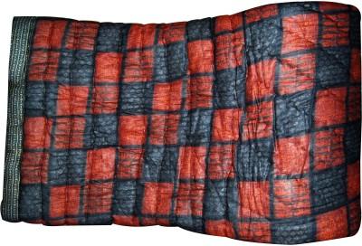 Bagrastore Floral Single Quilts & Comforters Multicolor