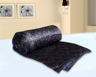 Urban Style Abstract Double Quilts & Comforters Grey
