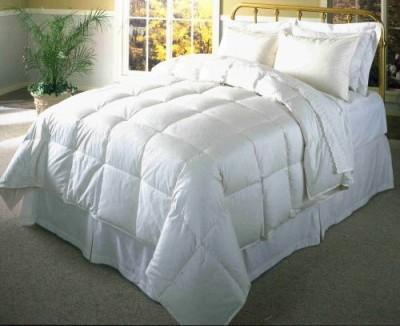 Blue Ridge Home Fashion Plain White