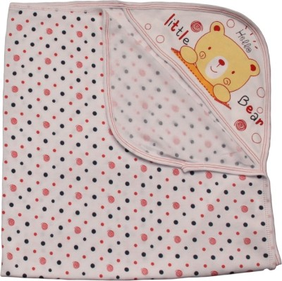 Offspring Polka Single Top Sheet Multicolor
