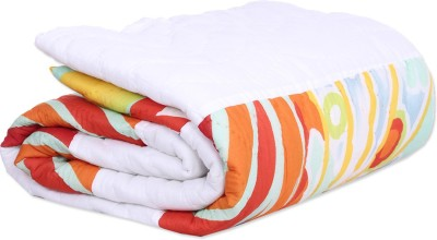 Reme Damask Single Quilts & Comforters Multicolor