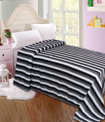 Peponi Checkered Double Blanket Multicolor