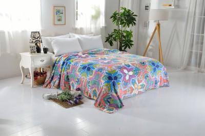 Welhouse Geometric Double Blanket Multicolor