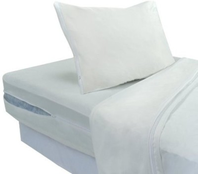 Bed Bug Cover Bed Set Plain