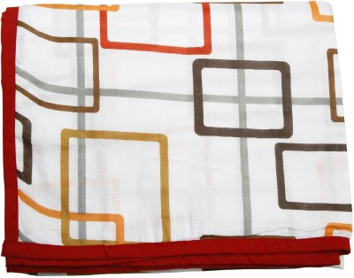 CocoBee Checkered Queen Dohar Multicolor