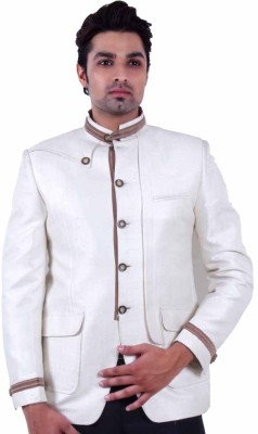 Dresscode Striped Single Breasted Wedding, Casual, Party Men's Blazer