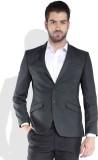 Park Avenue Men's Single Breasted Coat