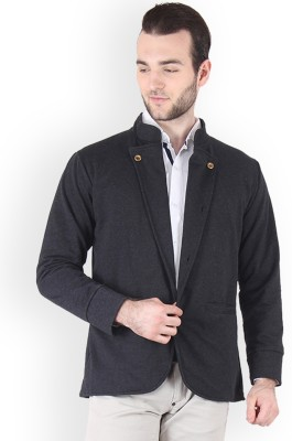 Incynk Solid Tuxedo Style Casual Mens Bl...