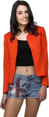 Yepme Solid Single Breasted Casual Women's Blazer