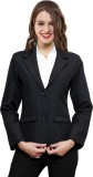 NGT Solid Double Breasted Formal Women's...