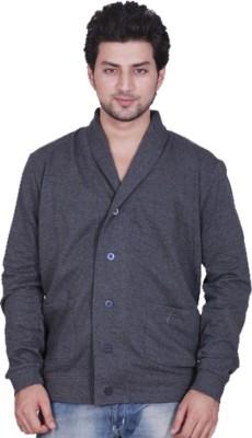 Luc Fashion Solid Single Breasted Casual Men's Blazer