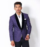 The Design Factory Solid Tuxedo Style Pa...