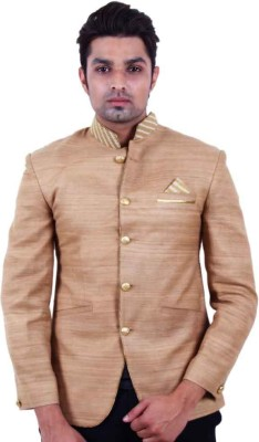 Dresscode Striped Single Breasted Wedding, Party, Formal Men's Blazer