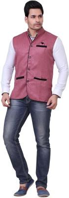 Brinley Solid Single Breasted Casual Men's Blazer