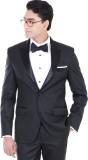 Belario Solid Tuxedo Style Party Men's B...