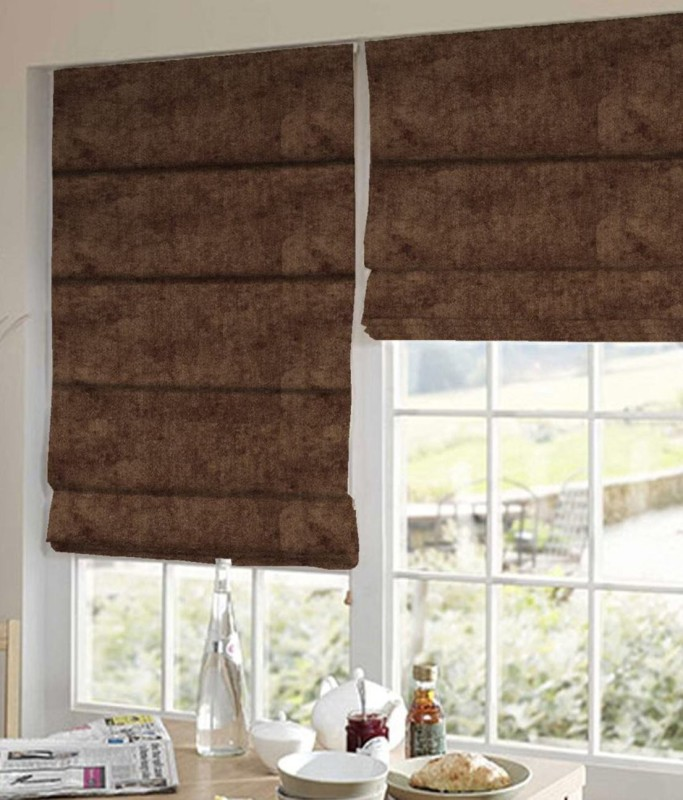 Styletex Roman Blind Cord Drawn(Polyester)