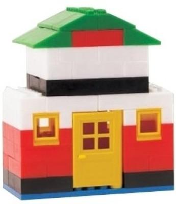 Peacock Little Builder