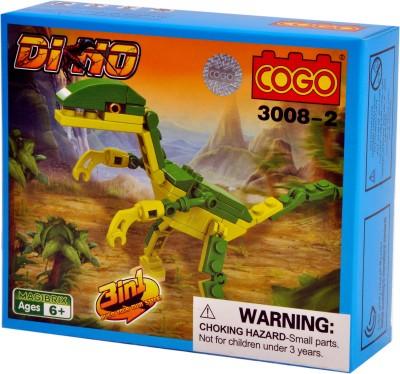 Cogo Dino-3008-2