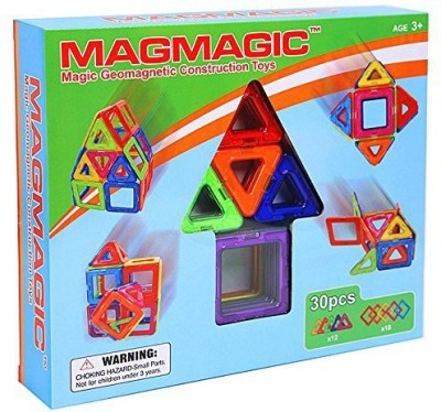 MAGMAGIC Makes Your Children Smarter 5Yearwarranty 200,000 Sets