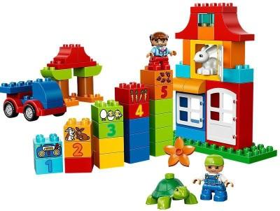 Lego Deluxe Box Of Fun