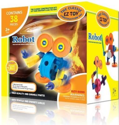EZ-Toy Robot