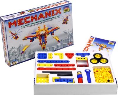 Zephyr Plastic Mechanix-Planes-3